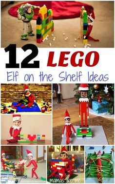 It's that time of year. The Pearson Elf on the Shelf (Pelf) will be making his appearance tomorrow. This year, we have five kids who are ...