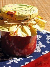 Daralt paprikakrem Watermelon, Spices, Food And Drink, Pudding, Fruit, Desserts, Tailgate Desserts, Spice, Deserts