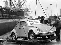 new mexico VW | ... VW bugs to fill the gas tank. The New Volkswagen Beetle was released