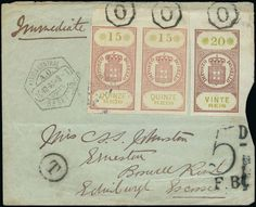 Portugal: Imposto do Sello (Stamp Duty): 1879
