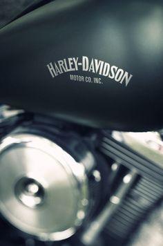 eclectic-studio:  Harley Davidson FAT BOY