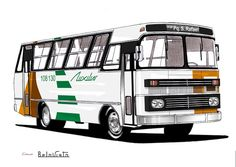 Will.Bus: Caio Bela Vista II / Mercedes-Benz LPO 1113 - (SP)...