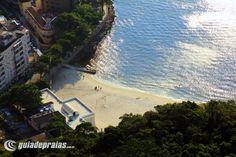 Praia da Urca, Rio de Janeiro