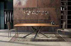 Tavolo riflessi ~ Design crystal dining table shangai by riflessi design riflessi