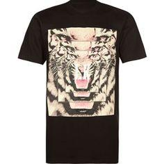 LAST KINGS Tyga Eye Mens T-Shirt