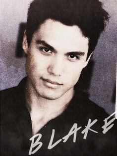 Michael Copon as Blake Michael Copon, I See It, Inevitable, You And I, Friendship, Jokes, Stars, Sweet, Male Beauty