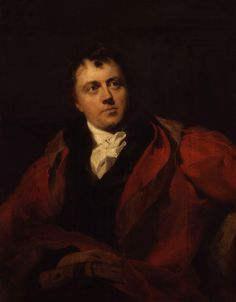 Sir James Mackintosh, by Sir Thomas Lawrence