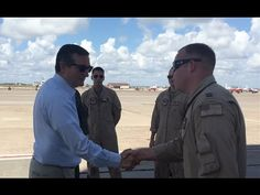 Sen. Cruz Visits Pasadena, Dallas, Corpus Christi to Talk Jobs, Freedom, and…