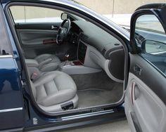 2003 Volkswagen Passat W8 4Motion Wagon