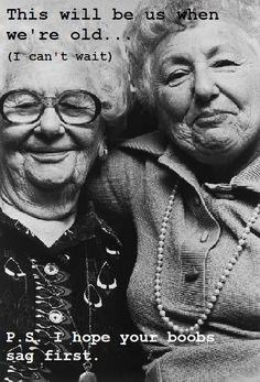 sisters.