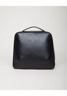 simone rocha | square handbag : Minimal & Classic | Nordhaven Studio