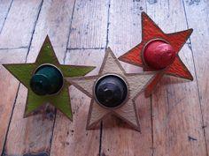 BE mine: Ideas para decorar y regalar esta Navidad :) Noel Christmas, Christmas Crafts, Christmas Decorations, Xmas, Christmas Ornaments, Nespresso, Capsule, Snowflakes, Crafting