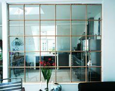 Ekstra (lyse) rumHar du brug for et ekstra værelse i dit hjem, er det en nem løsning at dele et stort rum i to. Kommer der til ...