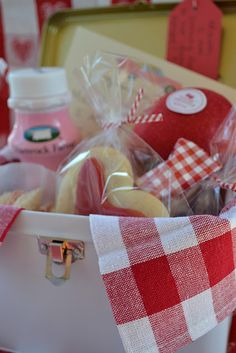 Valentine lunch & so many cute ideas for Valentine's Day