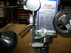 Dial read outs for your lathe or mill/drill - Home Model Engine Machinist