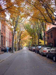 Brooklyn Heights :)