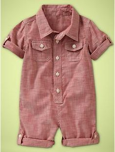 Wish this was in white or linen, would use for a baby boy blessing outfit Gap $20.00