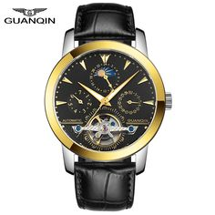 Like and Share if you want this  GUANQIN GQ10028 Mens Watches Top Brand Luxury Automatic Mechanical Watch Leather Fashion Tourbillon Skeleton Watch     Tag a friend who would love this!     FREE Shipping Worldwide     Buy one here---> https://shoppingafter.com/products/guanqin-gq10028-mens-watches-top-brand-luxury-automatic-mechanical-watch-leather-fashion-tourbillon-skeleton-watch/
