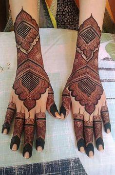 Mehndi Design FoR GiRls 🔥 Kashee's Mehndi Designs, Rajasthani Mehndi Designs, Floral Henna Designs, Latest Bridal Mehndi Designs, Mehndi Designs For Beginners, Mehndi Designs For Girls, Mehndi Design Pictures, Wedding Mehndi Designs, Mehndi Designs For Fingers
