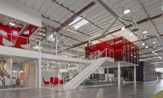 Galería de Fox Head / Clive Wilkinson Architects - 16