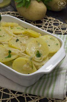 Patate ubriache http://blog.giallozafferano.it/giornodopogiornobykaty/patate-ubriache/