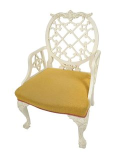 Cute chair. $8,800 cute? Probably not. #Nifty._Neat