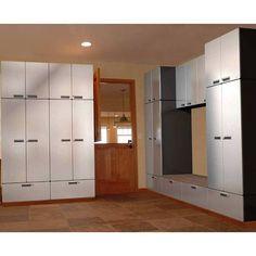 # Garage Storage, Mudroom, Diy Ideas, Craft Ideas, Garage Organization