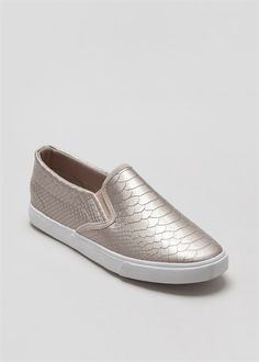 waiting on these-Slip On Pump