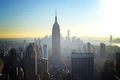 TOP 5 – NOVA YORK MANHATTAN BY KATHY – PARTE II