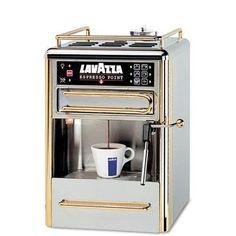 LAV80114  OneCup Espresso Beverage System