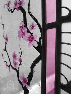 Restauration de vitraux XIX siècle. Vitraux de l\'Immaculée ...