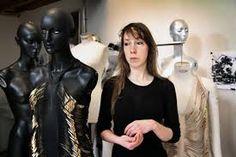 """Résultat de recherche d'images pour """"iris van herpen"""""""