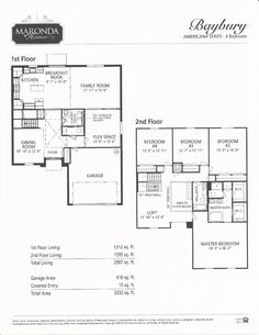Emerald Lakes Arlington Floor Plans in Kissimmee FL Emerald