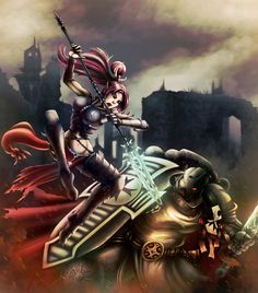 Warhammer 40000,warhammer40000, warhammer40k, warhammer 40k, ваха, сорокотысячник,фэндомы,Black Templars,Чёрные Храмовники,Space Marine,Adeptus Astartes,Imperium,Империум,Wych,Dark Eldar