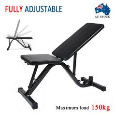MAYITR Adjustable Weight FID Bench Flat Incline Home Gym Exercise Fitness Train For Health Bodybuilding Black |  Compare Best Price for MAYITR Adjustable Weight FID Bench Flat Incline Home Gym Exercise Fitness Train for Health Bodybuilding Black product. We give you the discount of finest and low cost which integrated super save shipping for MAYITR Adjustable Weight FID Bench Flat Incline Home Gym Exercise Fitness Train for Health Bodybuilding Black or any product.  I think you are very…