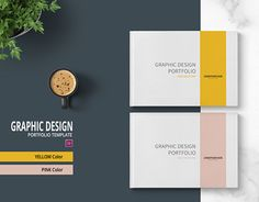 "Check out new work on my @Behance portfolio: ""A5 - Graphic Design Portfolio Template"" http://be.net/gallery/51995625/A5-Graphic-Design-Portfolio-Template"