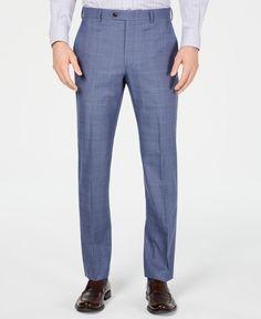 #Blue #ClassicFit #Glen #Light #Mens #Pants #Plaid Stylish Recliners, Light Blue Suit, Plaid Suit, Glen Plaid, Plus Size Activewear, Jeans Dress, Trendy Plus Size, Juicy Couture, Mom Jeans