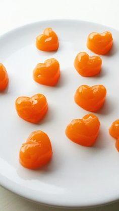 Domowe żelki marchewkowo-owocowe. Tylko naturalne składniki.