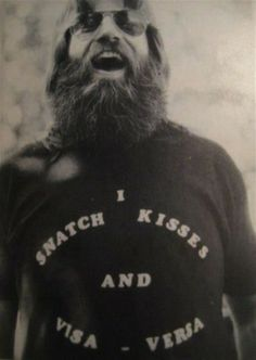 70's Vintage Biker T Shirt