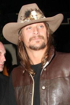 Kid Rock will always be one of my favorites