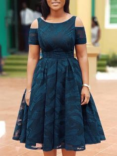 Digital Print Cold Shoulder Mesh Pleated Dress – African Fashion Dresses - African Styles for Ladies Short African Dresses, Latest African Fashion Dresses, African Print Dresses, African Print Fashion, Africa Fashion, Ankara Fashion, African Prints, African Fabric, Short Dresses