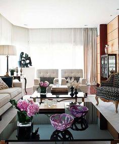 ~~Parisian Apartment by Javier Castillo~~
