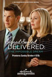 Signed, Sealed, Delivered: Truth Be Told (2015) Drama | TV Movie 13 September 2015