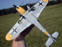 Messerschmitt Bf by Floyd S. Plane Crafts, Airplanes, Aviation, Models, Planes, Templates, Aircraft, Plane, Fashion Models