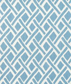 Portfolio Treads River Fabric - $31.15 | onlinefabricstore.net