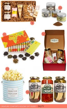 Gift Giving / Wrapping Ideas | Creature Comforts | Page 4