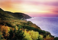 """See 5 photos and 1 tip from 33 visitors to Cape Breton Island Nova Scotia. """"So far, the most beautiful place I've ever seen! Beautiful Islands, Beautiful Places, Places To Travel, Places To Visit, Zen, Golf Photography, Cape Breton, Prince Edward Island, Travel Channel"""