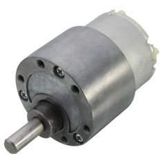 Mini 12V DC 70 RPM High Torque Gear Box Gearbox Motor Speed Controller  Worldwide delivery. Original best quality product for 70% of it's real price. Buying this product is extra profitable, because we have good production source. 1 day products dispatch from warehouse. Fast & reliable...