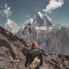 A good traveler has no fixed plans and is not intent on arriving.  #mountains #hiking #backpacking #backpacker #instatravel #traveltheworld #travelgram #travelawesome #picoftheday #photooftheday