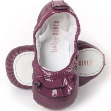 bloch shoes